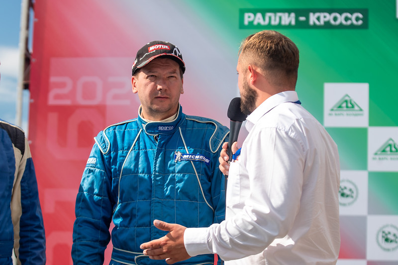 First round of the Russian championship