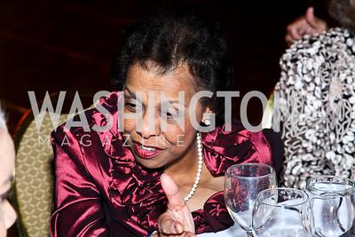 Carolyn Thornell. Tuxedo Ball. Photo by Tony Powell. December 30, 2010