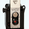 Argus Argoflex Seventy-five.<br /> Black