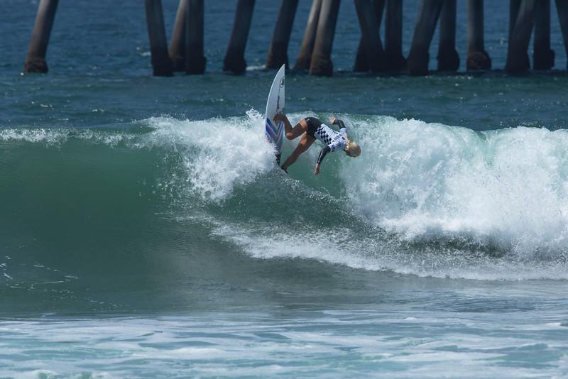 Coming off win at the Super Girl Pro<br /> Tatiana Weston-Webb