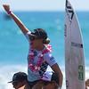 Zoe Mc Dougall wins US Open Junior Pro