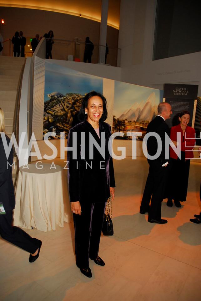 Ambassador Hunaina Suttan al-Mughairy, December 1, 2011, United Arab Emirates National Day, Kyle Samperton