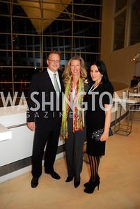 Allen Muns, Majorie Adams, Pauline Habr, December 1, 2011, United Arab Emirates National Day, Kyle Samperton