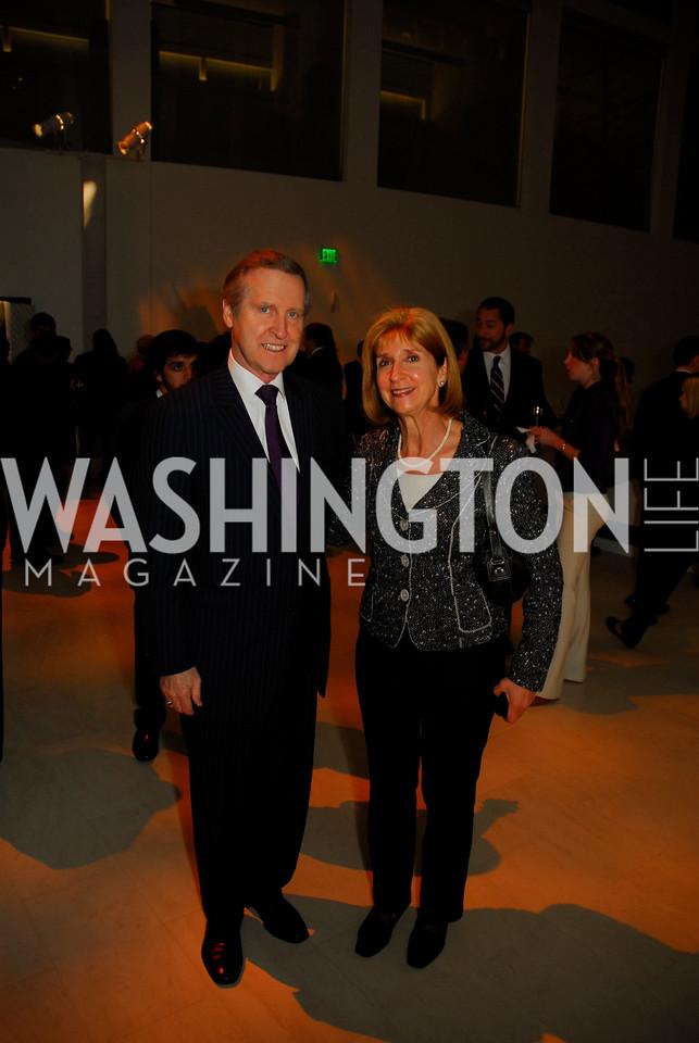 William Cohen, Paula Dobriansky, December 1, 2011, United Arab Emirates National Day, Kyle Samperton