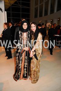 Saqhira Alababi, Dana Almarashi, December 1, 2011, United Arab Emirates National Day, Kyle Samperton