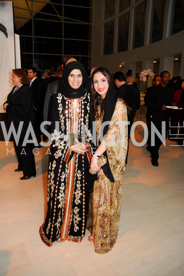 Saqhira Alababi, Dana Almarashi, December 1, 2011, United Arab Emirates National Day, Kyle Samperton