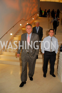 Terry McAuliffe, December 1, 2011, United Arab Emirates National Day, Kyle Samperton