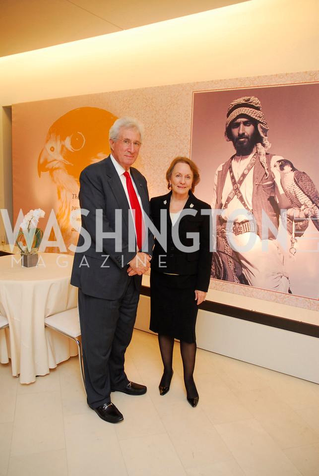 Richard Solomon, Anne Solomon, December 1, 2011, United Arab Emirates National Day, Kyle Samperton