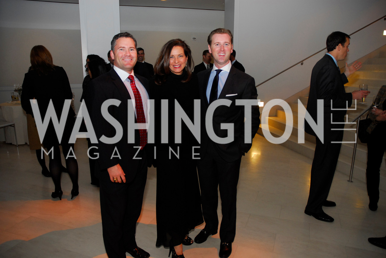 Mike Waltz, Mary Beth Long, Trip Donnelly, December 1, 2011, United Arab Emirates National Day, Kyle Samperton