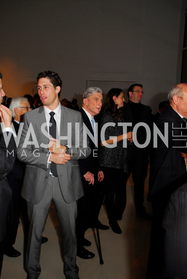 Louis Burgdorf, John Warner, December 1, 2011, United Arab Emirates National Day, Kyle Samperton