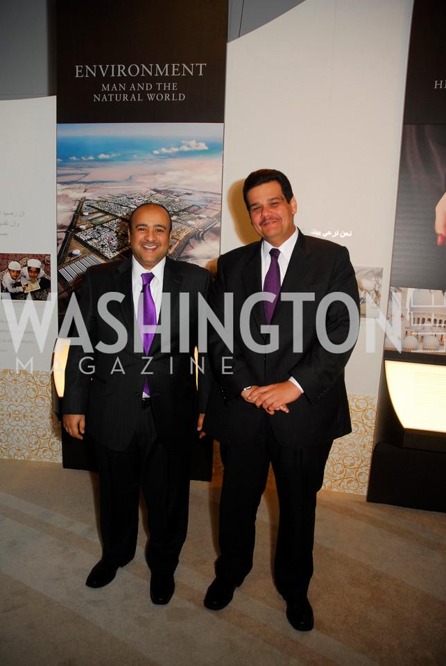 Jasem Albudaiwi, Khaled Almajed, December 1, 2011, United Arab Emirates National Day, Kyle Samperton