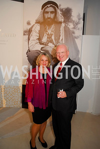 Wendy Chamberlain, Richard Clarke, December 1, 2011, United Arab Emirates National Day, Kyle Samperton