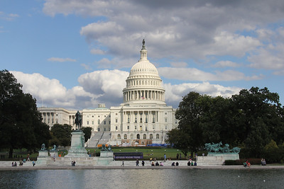 United States Capital, Washington, DC