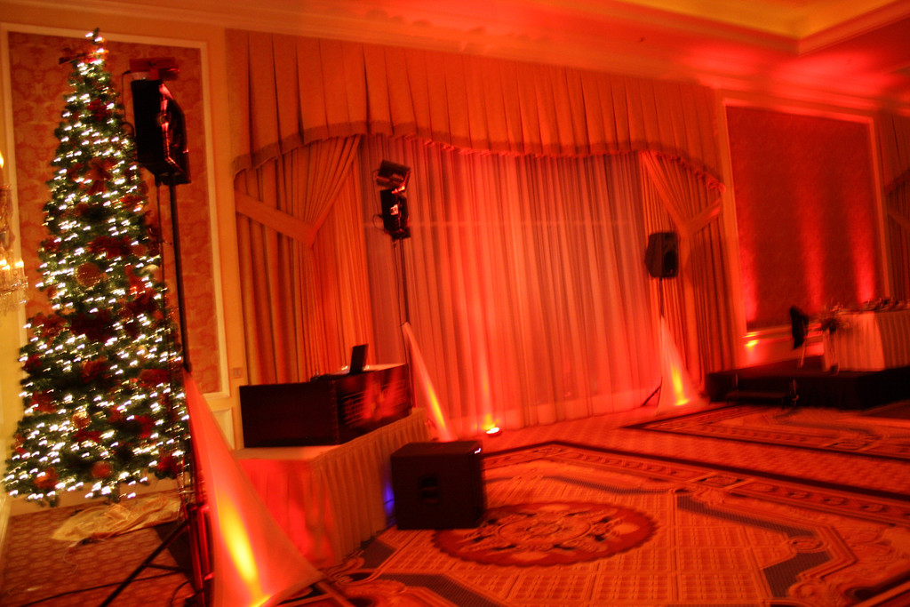 Little America ( Ballroom)