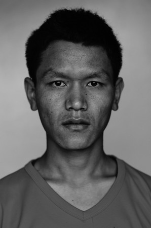 Chin Refugees in Nepal