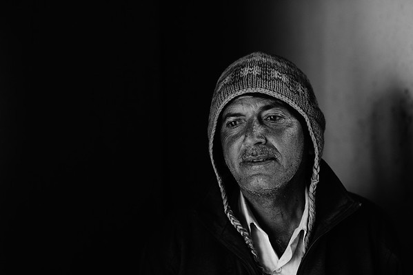 Ali from Iraq