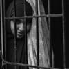 Somali woman in Kathmandu, Nepal