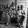 Somali refugees living in Kathmandu, Nepal