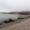 DSC02379 Beach at Ny Alensund Norway