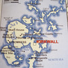 Kirkwall scottland map