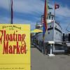 Floating Farmer's Market