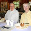 Mount Vernon's Kiwanis Club salmon barbecue