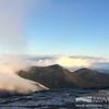 Mt Adams and Mt Madison; 19 Dec 2015