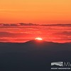 Mount Blue, Maine - Sunrise