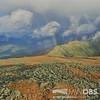 Rainbow Over Mt Clay
