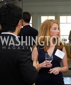 Jacqueline Lampert,Vivek Kundra Goodbye  Reception at the Hay-Adams,August 16,2011,Kyle Samperton