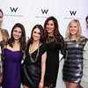 Alison Ticker, Rebecca Grubman, Leah Scherotter, Priya Kirpalani, Megan Wedel, Jenny Holman