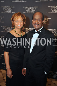 WAMU NPR 50th Anniversary Gala at Building Museum