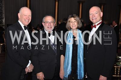 WAMU NPR 50th Anniversary Gala at Building Museum