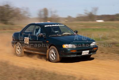 WDCR SCCA Rally-X 10/16/11