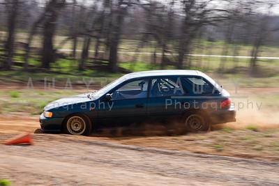WDCR Rally-X