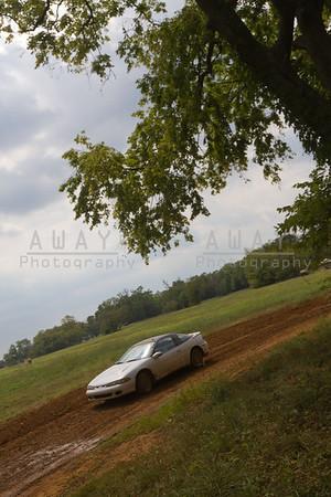 WDCR SCCA Rally-X 9/08/13