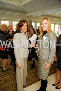 Beth Dozoretz,Susan Lehrman,February 1,2011,WNO Luncheon,Kyle Samperton