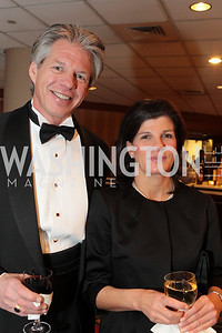 Allen Westergard, Sylvia Westergard. Washington Performing Arts Society Annual Gala and Auction at Marriott Wardman Park Hotel. Photo by Alfredo Flores. April 2, 2011