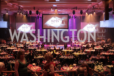 Washington Performing Arts Society Annual Gala and Auction at Marriott Wardman Park Hotel. Photo by Alfredo Flores. April 2, 2011