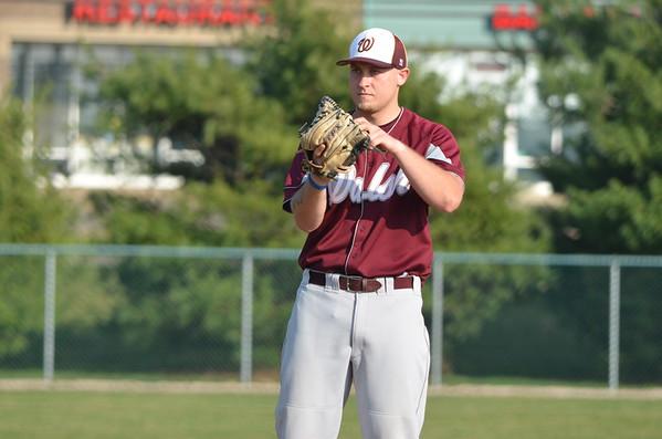 Walsh University Baseball
