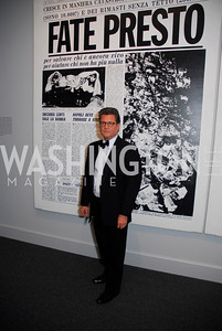 Vincent Fremont,Reception for Warhol at The National Gallery, October 5,2011,Kyle Samperton