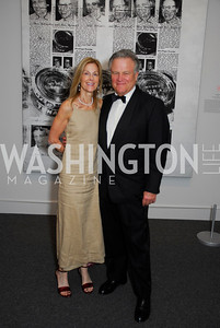 Eileen Shields- West,Robin West,Reception for Warhol at The National Gallery, October 5,2011,Kyle Samperton