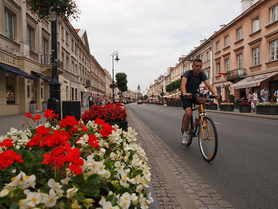 Warszawa. Photo: Martin Bager.