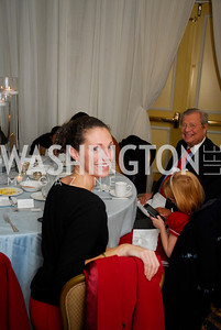 Darcy Langdon,Washington Ballet's Nutcracker Tea ,December 11,2011,Kyle Samperton