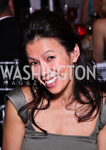 Mai Abdo. Photo by Tony Powell. Rock 'n' Roll Gala. Russian Federation. May 12, 2011