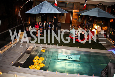 Photo by Tony Powell. WL WHC After Party. Grey Goose Mansion. April 30, 2011