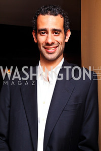 Carlos Gutierrez. Photo by Tony Powell. WL WHC After Party. Grey Goose Mansion. April 30, 2011