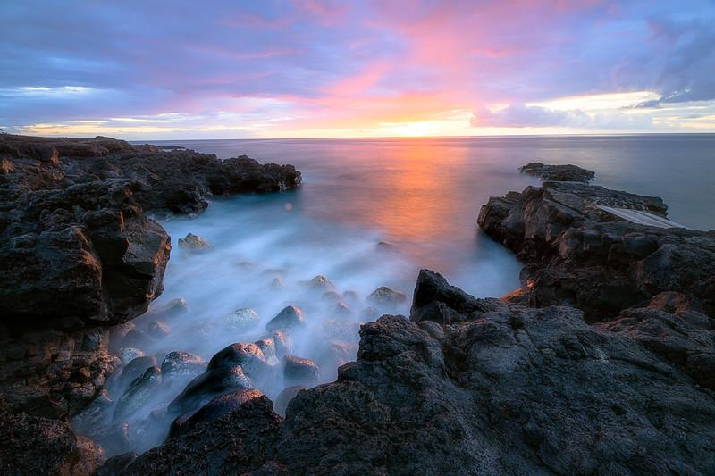 Molilii Sunset 2