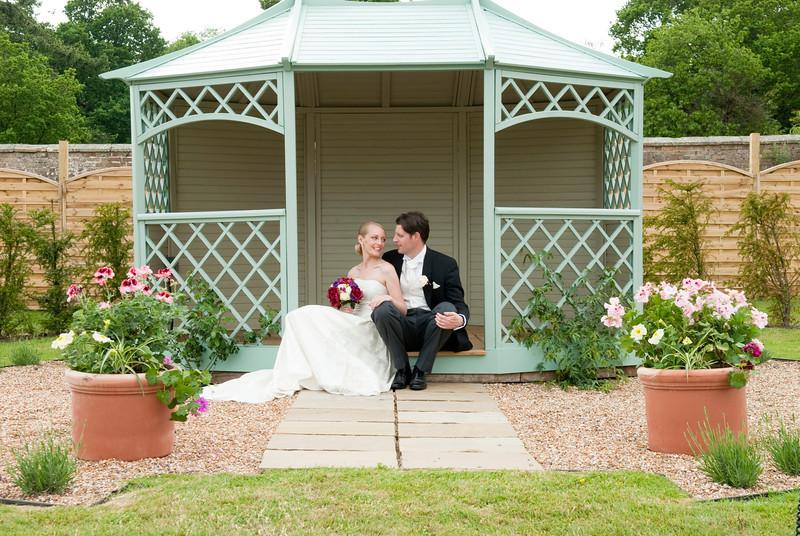 Wedding and Honeymoon