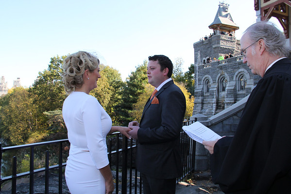 Carolanne and Brendan's Wedding